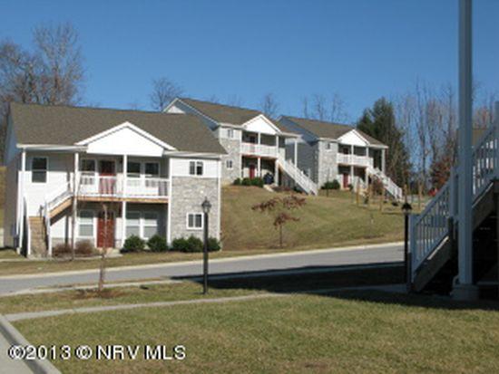 1913 Tabor Village Dr # A, Blacksburg, VA 24060