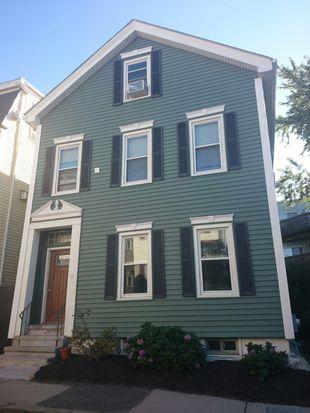 14 Tuckerman St # 2, Boston, MA 02127