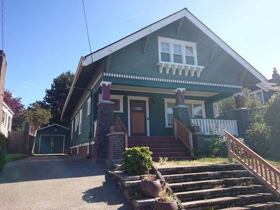 7322 11th Ave NW, Seattle, WA 98117