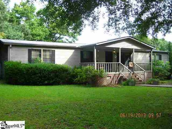 22 Shelton Rd, Greenville, SC 29611