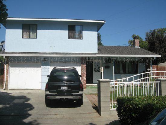 767 Pinto Dr, San Jose, CA 95111