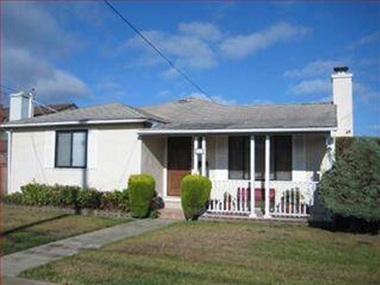 119 Fir Ave, South San Francisco, CA 94080
