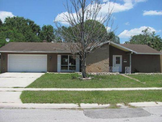 8317 W Pocahontas Ave, Tampa, FL 33615