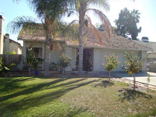 1150 Raposa Dr, San Jose, CA 95121
