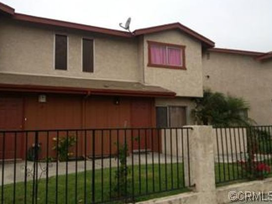 8115 Norwalk Blvd APT 7, Whittier, CA 90606