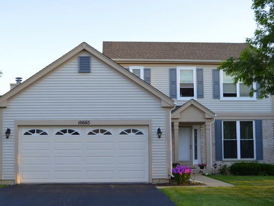 10665 Painted Desert Ct, Huntley, IL 60142