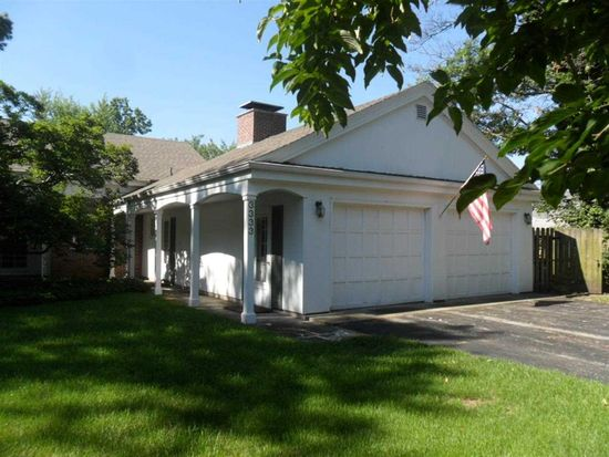 3333 Greenleaf Blvd, Elkhart, IN 46514