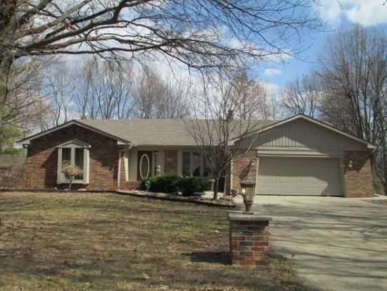 8645 Ridge Hill Dr, Indianapolis, IN 46217