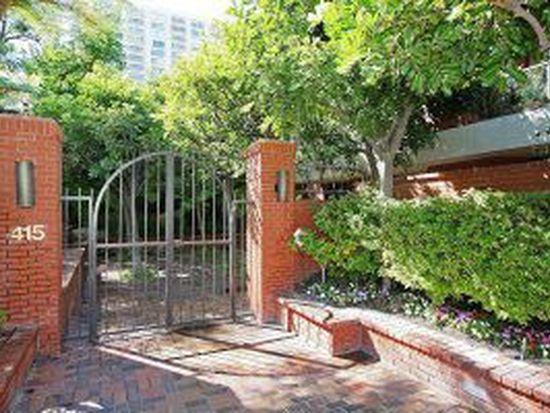 415 S Spalding Dr UNIT 206, Beverly Hills, CA 90212