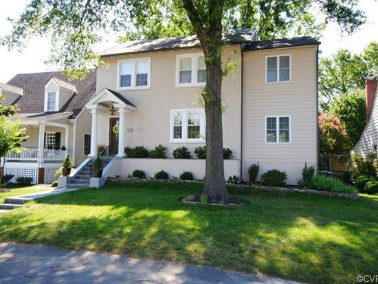 337 Lexington Rd, Richmond, VA 23226