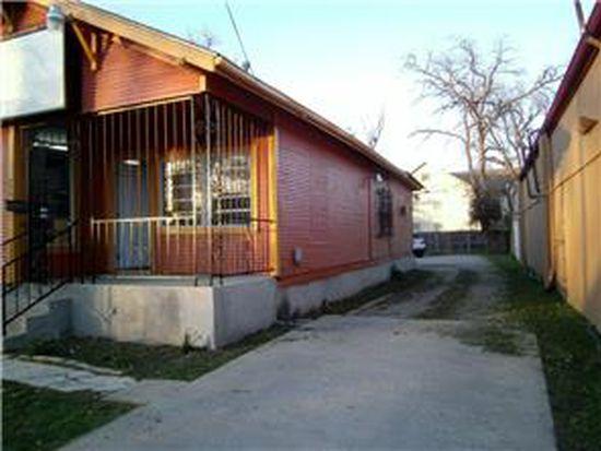 2226 E Cesar Chavez St, Austin, TX 78702