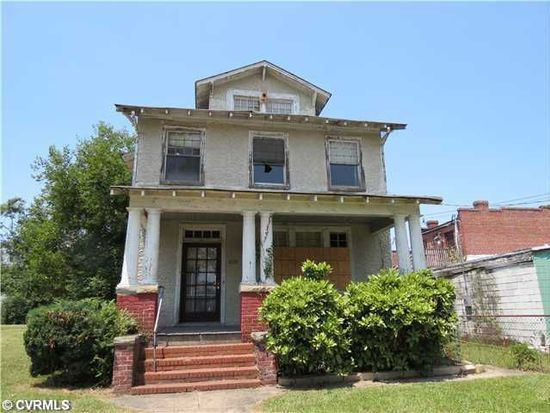 2922 Garland Ave, Richmond, VA 23222