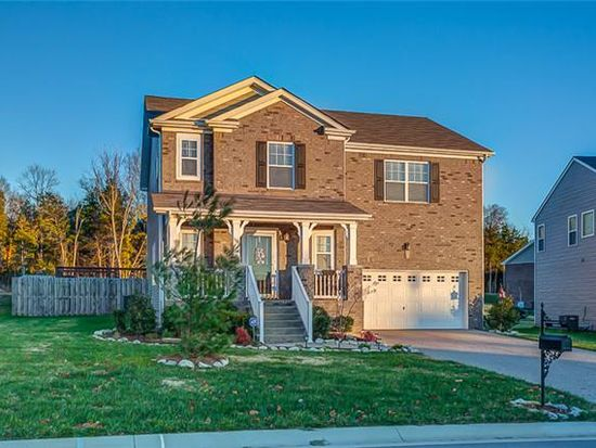 1804 Looking Glass Ln, Nolensville, TN 37135