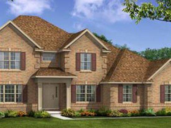 Winchester - Wayne Homes Delaware by Wayne Homes