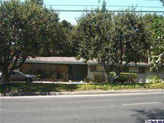 985 Sierra Madre Villa Ave, Pasadena, CA 91107