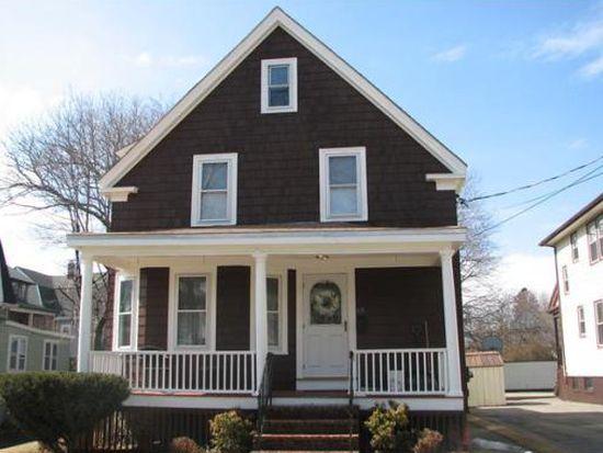 165 Woodside Ave, Winthrop, MA 02152