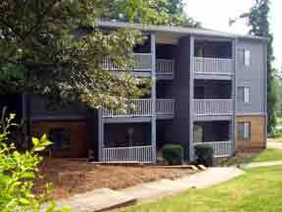 2501 Avent Ferry Rd APT L, Raleigh, NC 27606