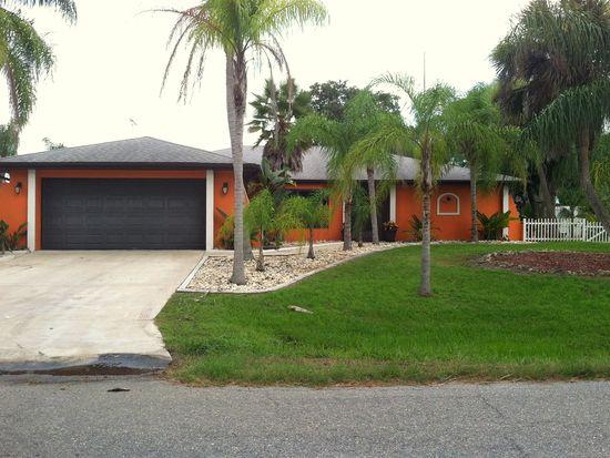 21175 Berkshire Ave, Port Charlotte, FL 33954