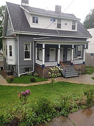437 S Braddock Ave, Pittsburgh, PA 15221