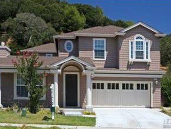 19 Hollyleaf Way, Novato, CA 94949