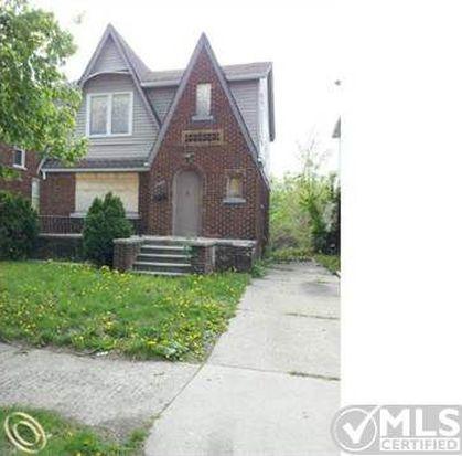 6913 Longacre St, Detroit, MI 48228