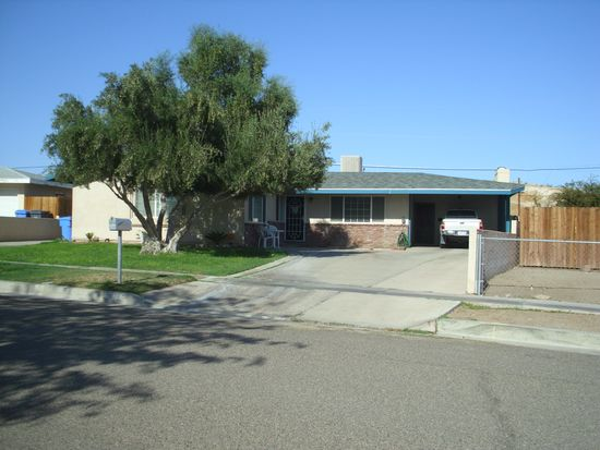36855 Lompoc Ave, Barstow, CA 92311