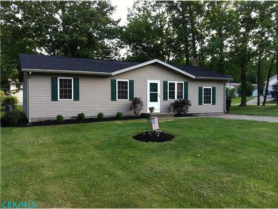 16 Overbrook Dr, Utica, OH 43080