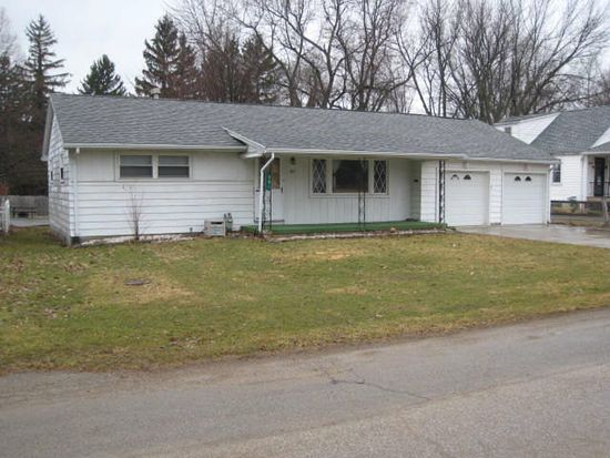 301 Lee Ln, Mansfield, OH 44905