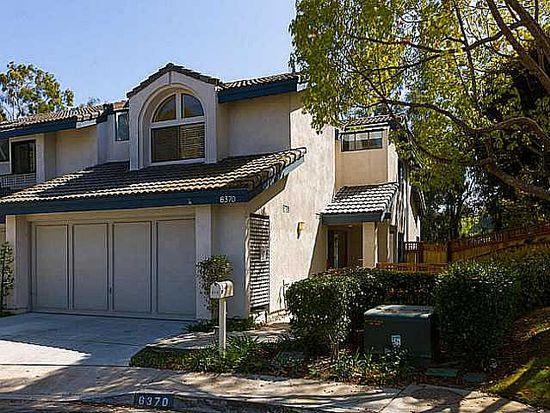 6370 Caminito Del Cervato, San Diego, CA 92111