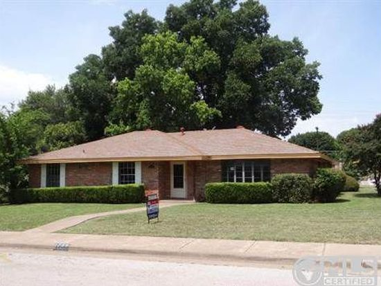 1239 Holt Ave, Desoto, TX 75115