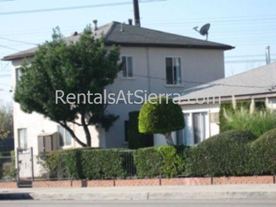6243 Vineland Ave APT 3, North Hollywood, CA 91606
