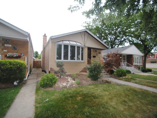 5155 S Newland Ave, Chicago, IL 60638