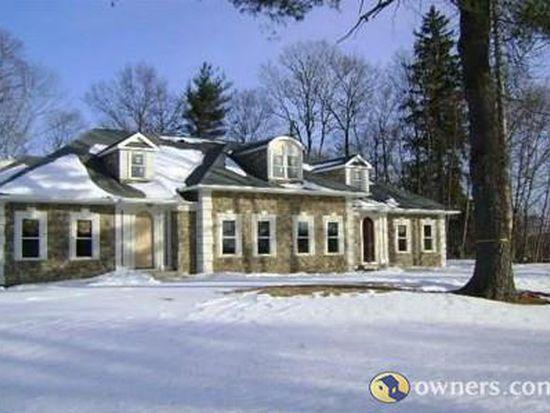 1 E Ryan Mansion Dr, Montebello, NY 10901