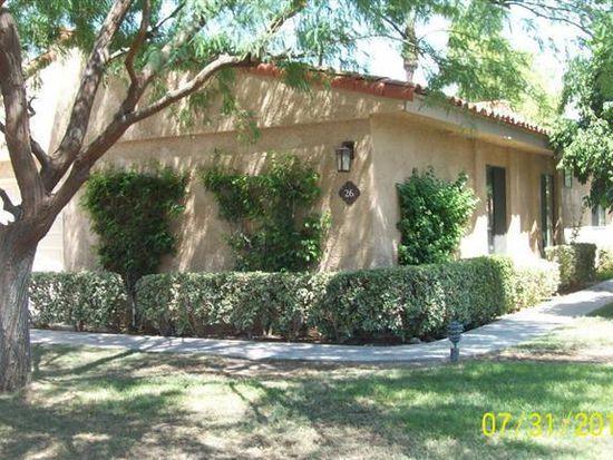 26 Haig Dr, Rancho Mirage, CA 92270