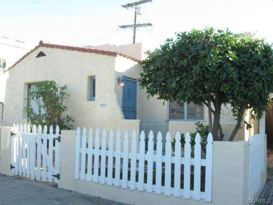 424 W Burnett St, Long Beach, CA 90806