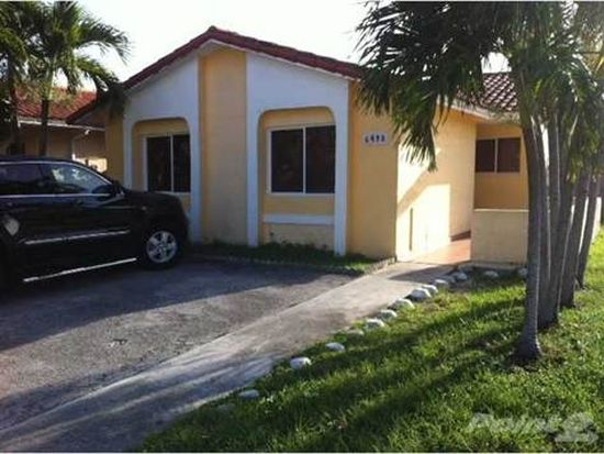 6490 W 24th Ln, Hialeah, FL 33016