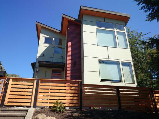 3220 SW Genesee St, Seattle, WA 98126