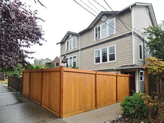 9726 Woodlawn Ave N # A, Seattle, WA 98103