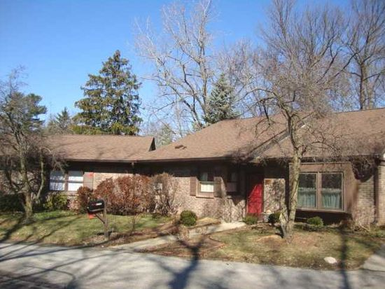 5353 Whisperwood Ln, Indianapolis, IN 46226