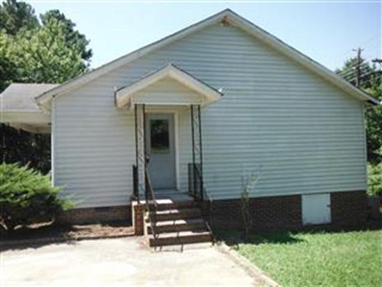2406 Shirley St, Durham, NC 27705