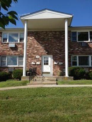 136 N Chestnut St APT 18A, New Paltz, NY 12561