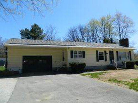 145 Kendall St, Franklin, NH 03235