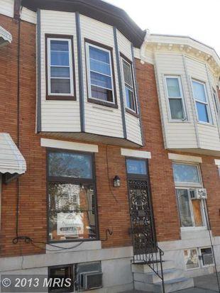 509 S Newkirk St, Baltimore, MD 21224