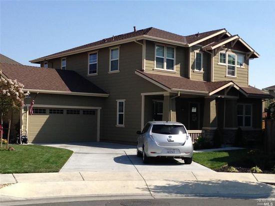 1678 Southridge Dr, Petaluma, CA 94954
