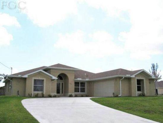 2145 SW 5th Ave, Cape Coral, FL 33991