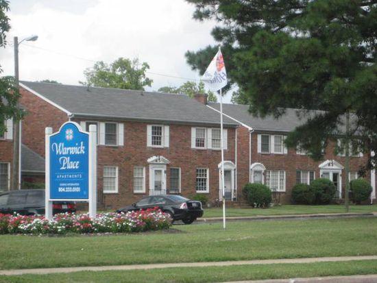 1809 Fernbrook Dr, Richmond, VA 23224
