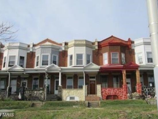 3022 Harford Rd, Baltimore, MD 21218
