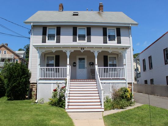 59 Park Ave, Summit, NJ 07901