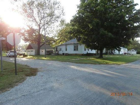 303 N Butler St, Erie, KS 66733