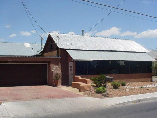 2319 Mountain Rd NW, Albuquerque, NM 87104